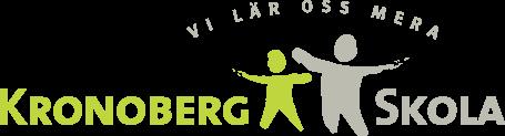 Logo för Kronoberg Skola